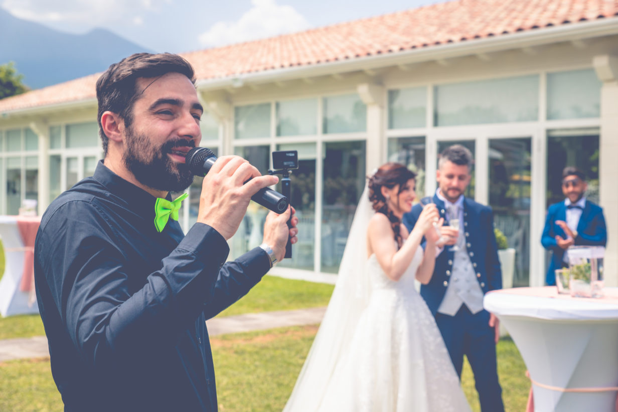 eventi per matrimoni