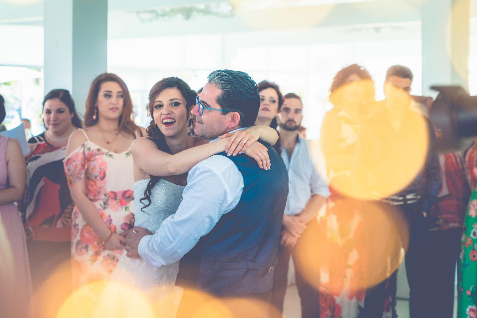 animatore matrimoni